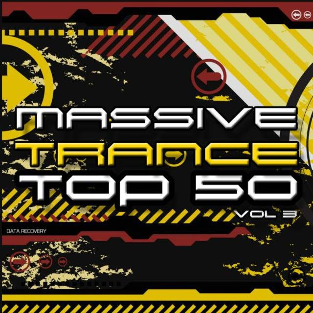 Massive Trance Top 50, Vol. 3