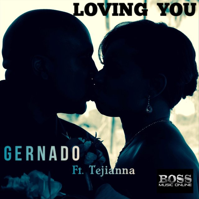 Loving You (feat. Tejianna)