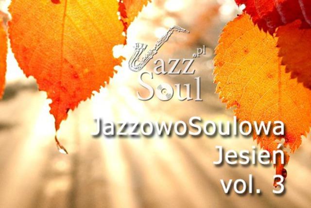 Cover art for album Gościnnie: JazzowoSoulowa Jesień vol. 3 by TIDAL