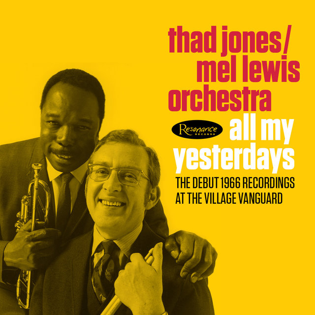 All My Yesterdays: The Debut 1966 Recordings at the Village Vanguard