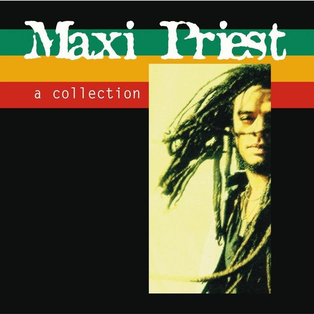 Maxi Priest - A Collection