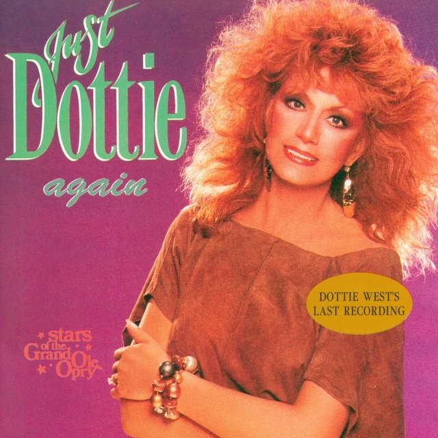Just Dottie Again: Stars of the Grand Ole Opry
