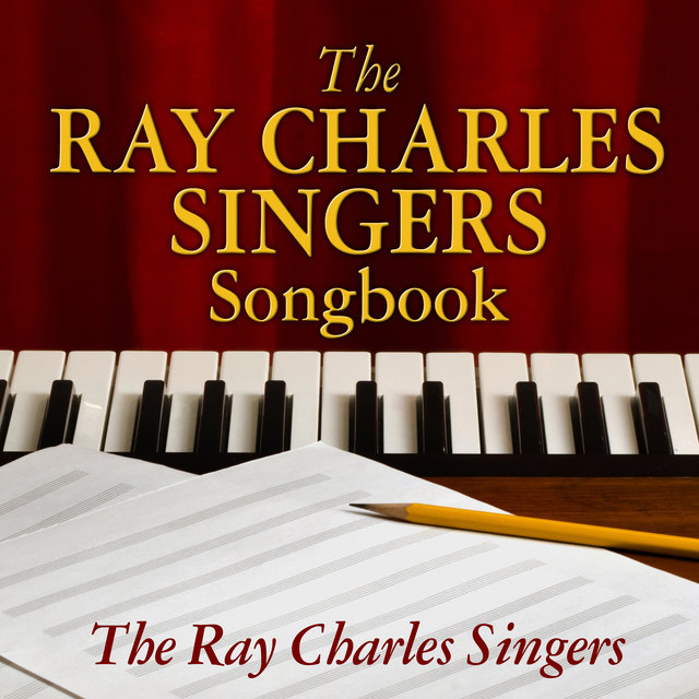 The Ray Charles Singers Songbook