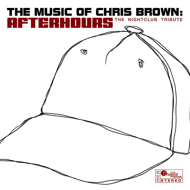 The Music of Chris Brown: The Nightclub Tribute