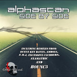 Alphascan - Side By Side (Original Mix)
