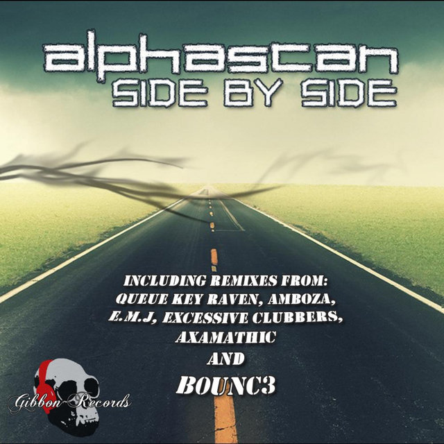 Alphascan - Side By Side
