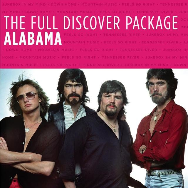 The Full Discover Package