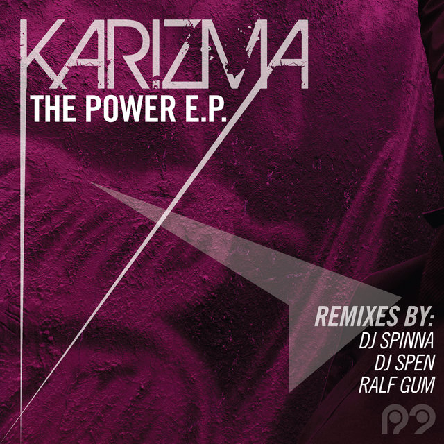 The Power Remixes EP