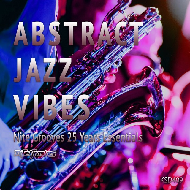 Abstract Jazz Vibes (Nite Grooves 25 Years Essentials)
