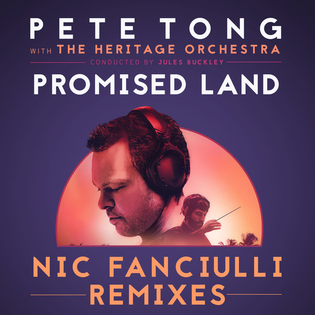 Promised Land (Nic Fanciulli Remixes)