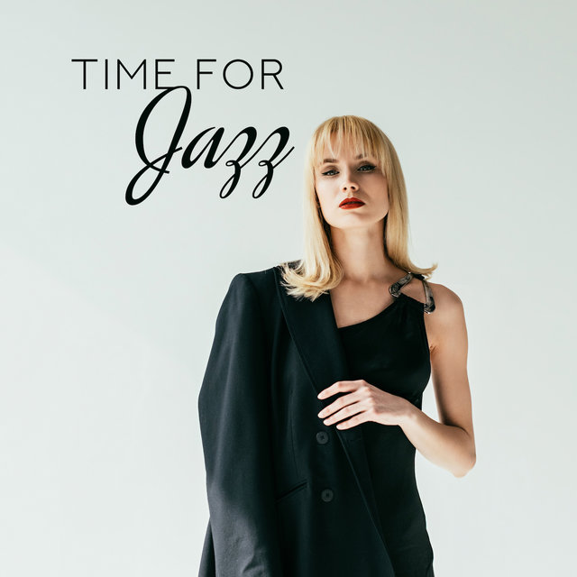 Jazz Shopping Style: 2019 Smooth Jazz Music for Shopping Mall, Boutique, Clothing Store, Soft Background Songs for Elegant Shop