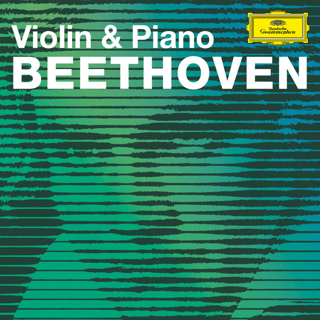 Beethoven Violin & Piano