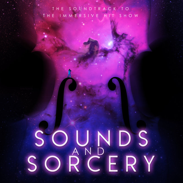 The Music from Sounds and Sorcery