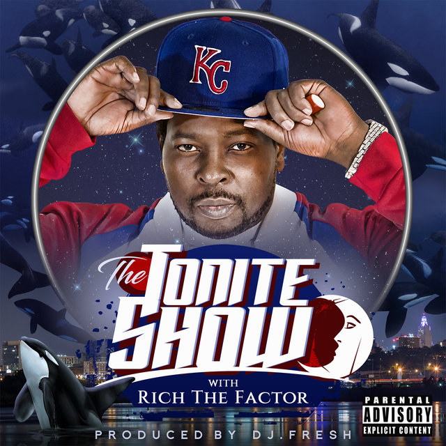 The Tonite Show With Rich The Factor