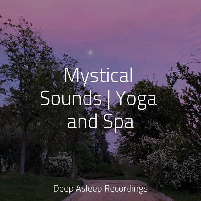 Mystical Sounds | Yoga and Spa