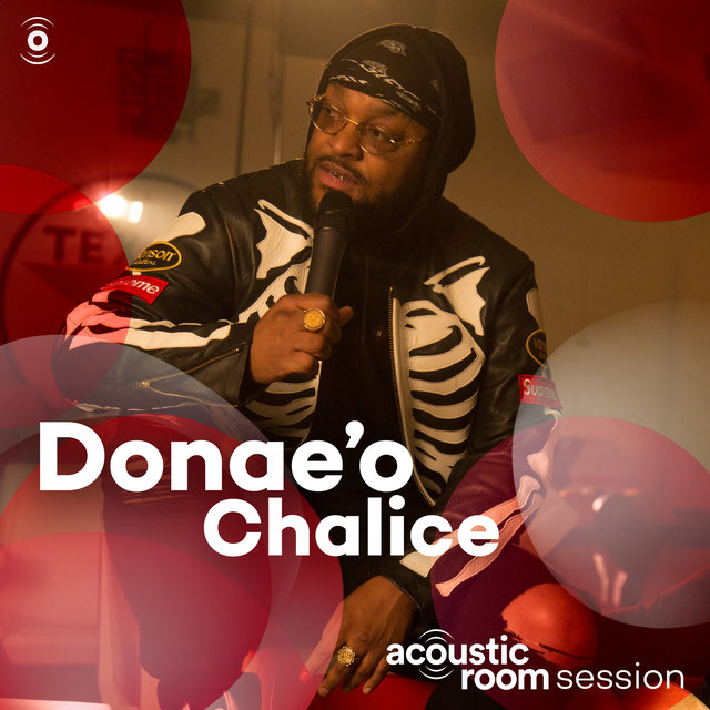 Chalice (Acoustic Room Session)