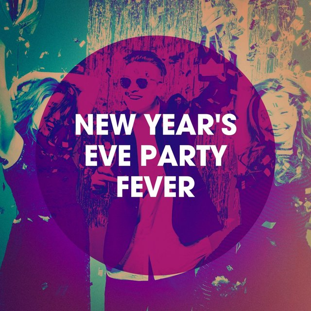 New Year's Eve Party Fever