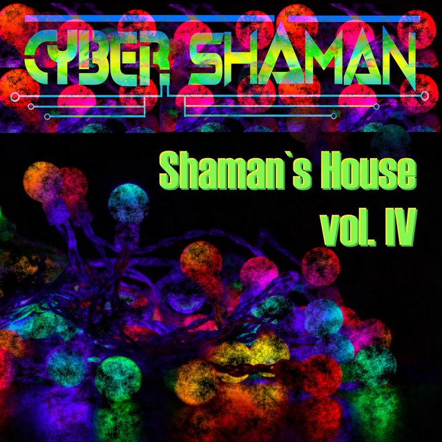 Shaman's House Vol. IV