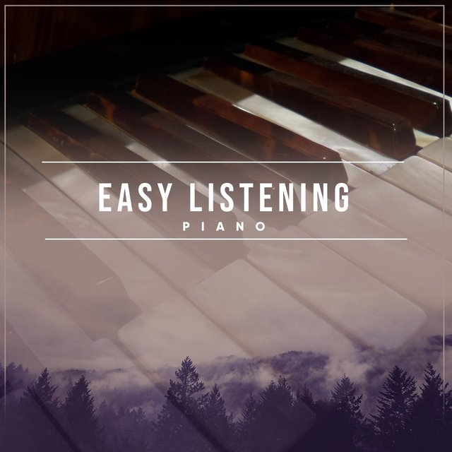 Easy Listening Bedtime Piano