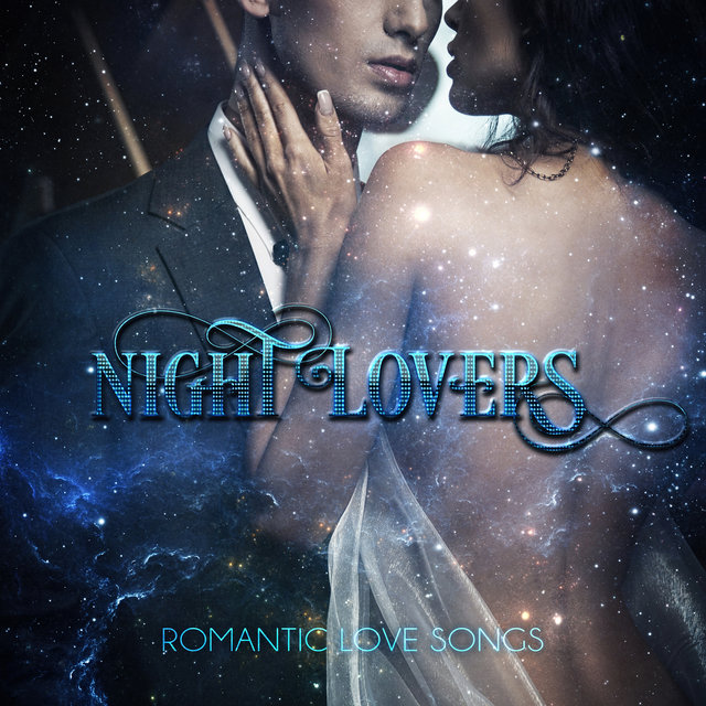Night Lovers - Magic Gathering, Romantic Love Songs, Sleep Music Relaxation, Music Shades for Romantic Night & Special Moments Intimate Love, Piano Jazz