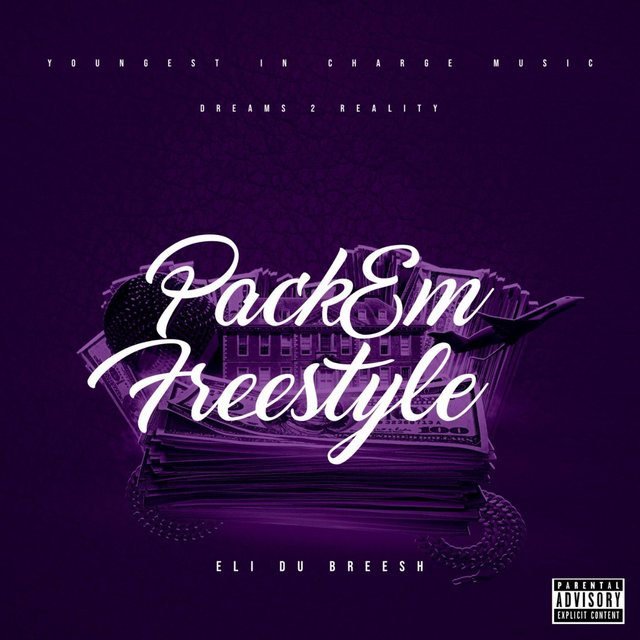 Pack Em Freestyle