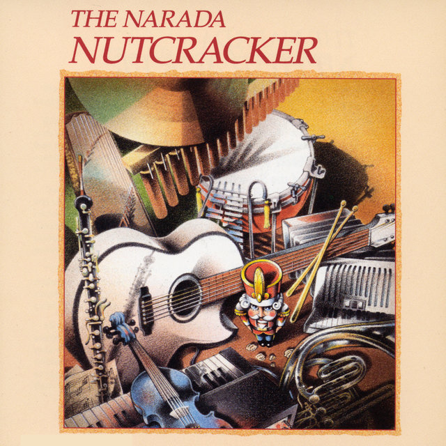 The Narada Nutcracker