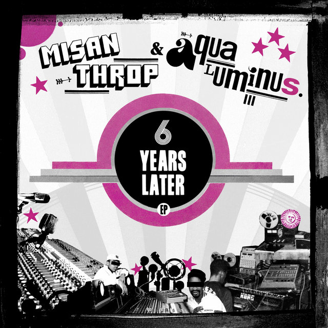 6 Years Later EP