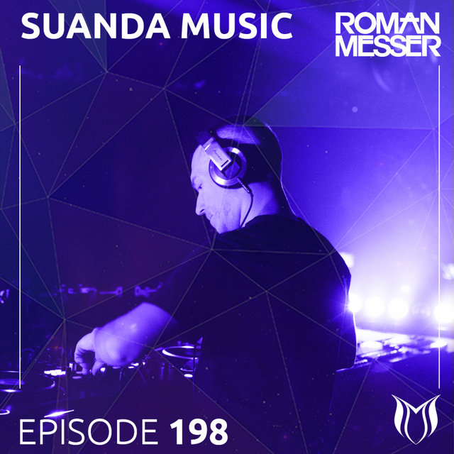 Suanda Music Episode 198