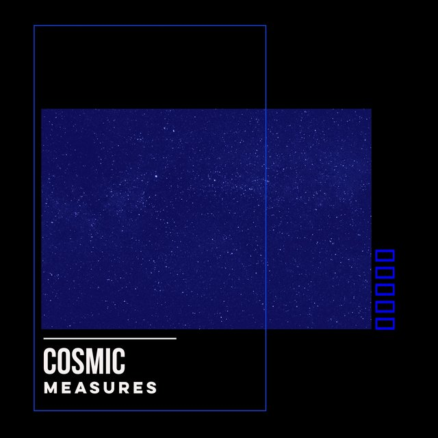 # 1 Album: Cosmic Measures