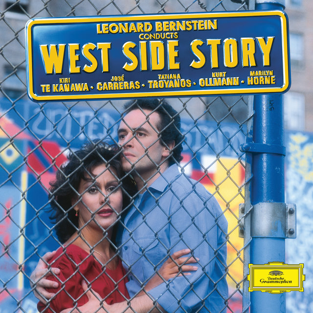 Bernstein: West Side Story