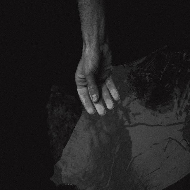 Cover art for album Katharsis by Blazej Malinowski