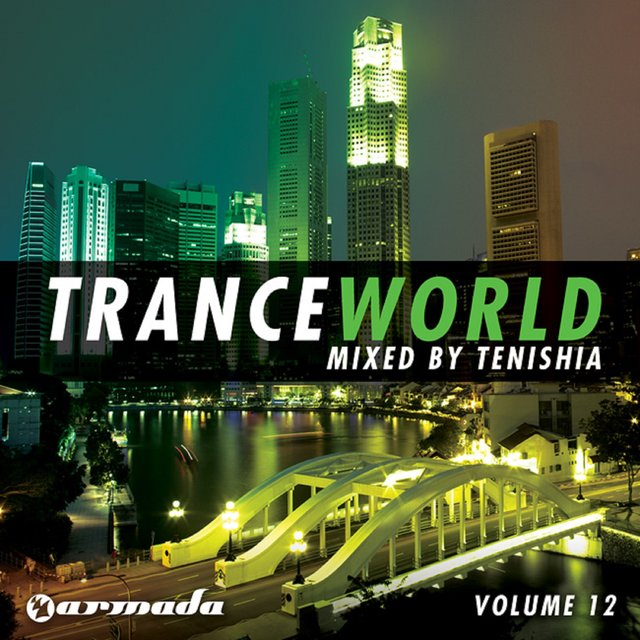 Trance World, Vol. 12