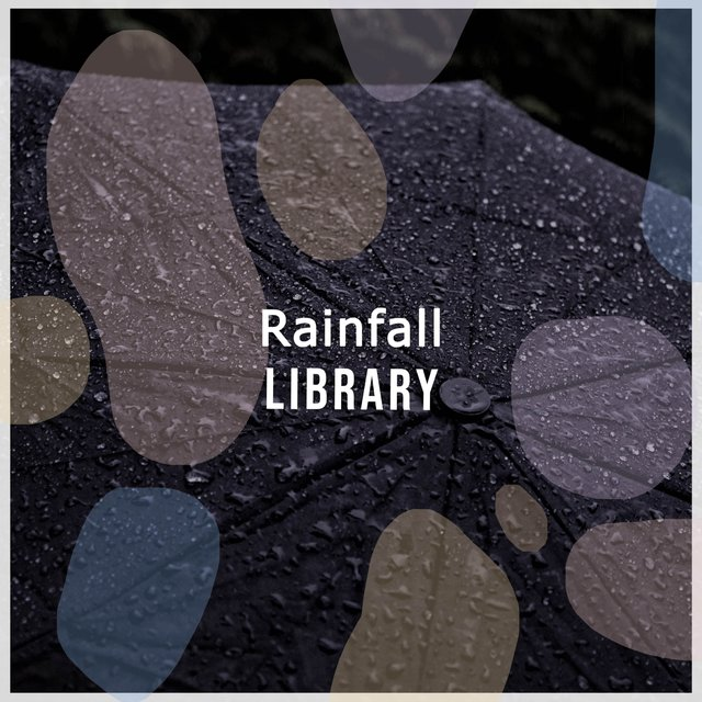 Gentle Rainfall Storm Library