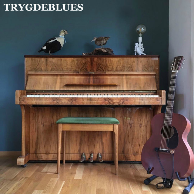 Trygdeblues