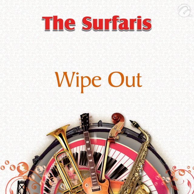 Wipe Out - Single