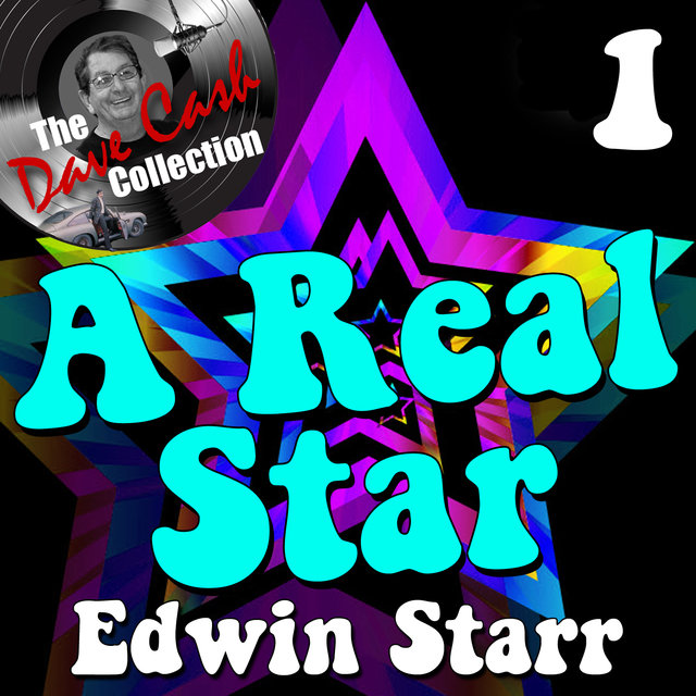 A Real Star 1 - [The Dave Cash Collection]