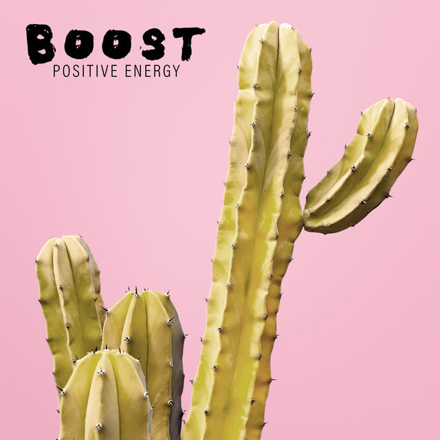 Boost Positive Energy - Chakra Healing Music, Body Aura, Deep Meditation, Harmony and Balance