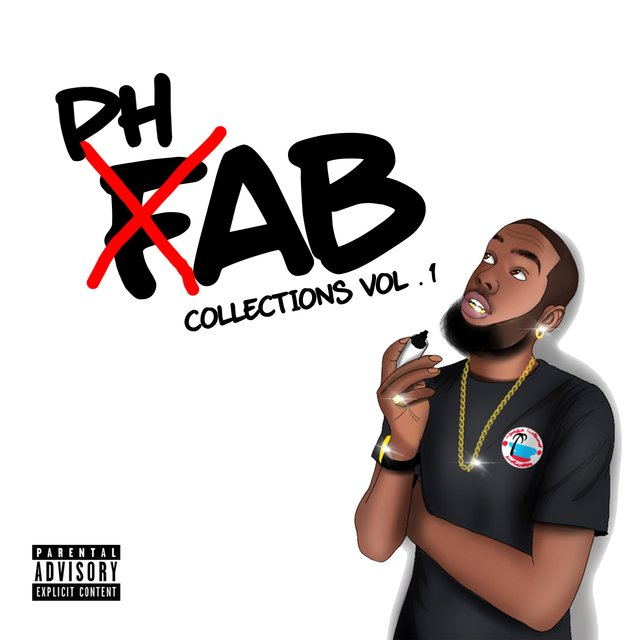 Phab Collections, Vol. 1