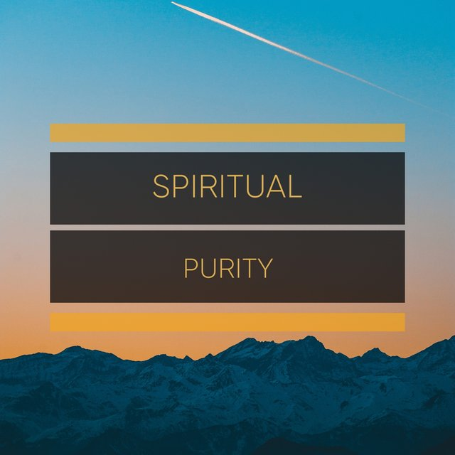 # 1 Album: Spiritual Purity