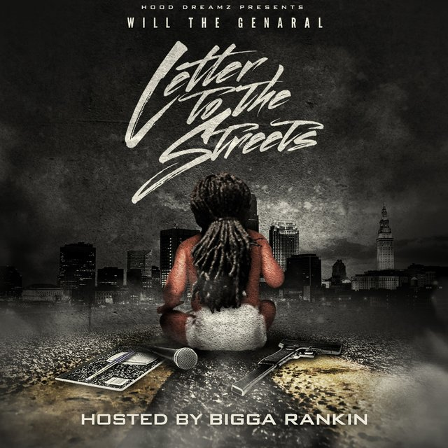 Letter to the Streets (Hosted by Bigga Rankin)