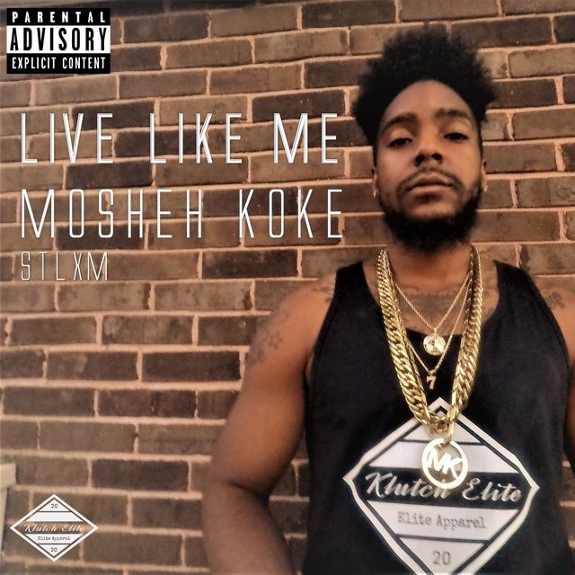 Live Like Me (Freestyle)