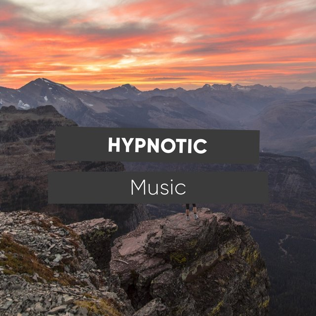 Hypnotic Eastern Music
