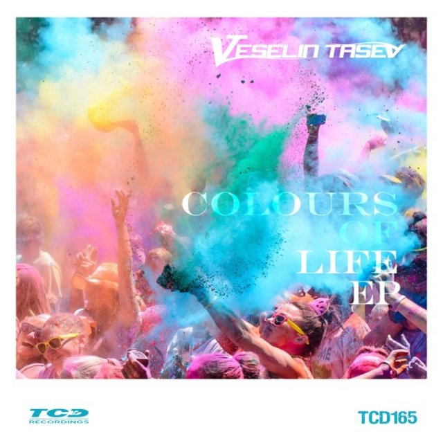 Colours of Life EP