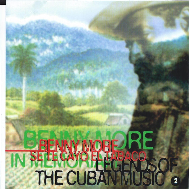 Legends of the Cuban Music, Vol. 2