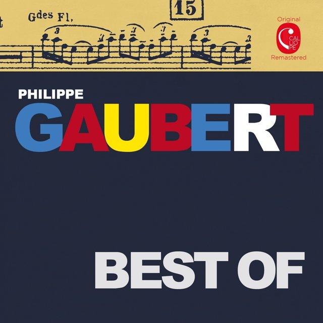 Best of Gaubert