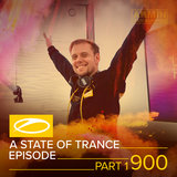 Dreamcatcher (ASOT 900 - Part 1)