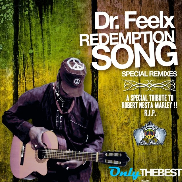 Redemption Song: Tribute to Robert Nesta Marley