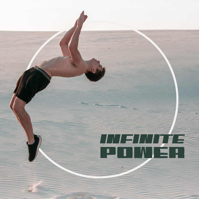Infinite Power - Gym Training Motivation Music