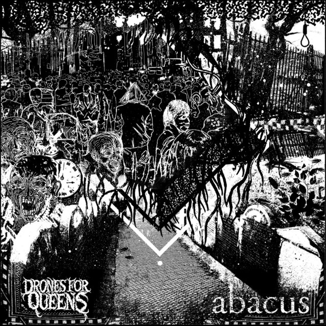 Split with Drones for Queens, Abacus