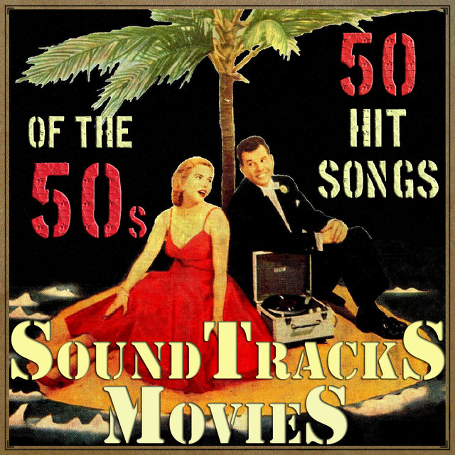 50 Soundtracks Movies of 50'